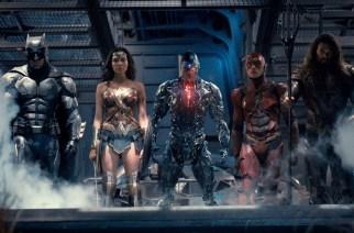 Watch 'Justice League' Trailer