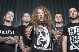 Miss May I Announce Headlining Tour