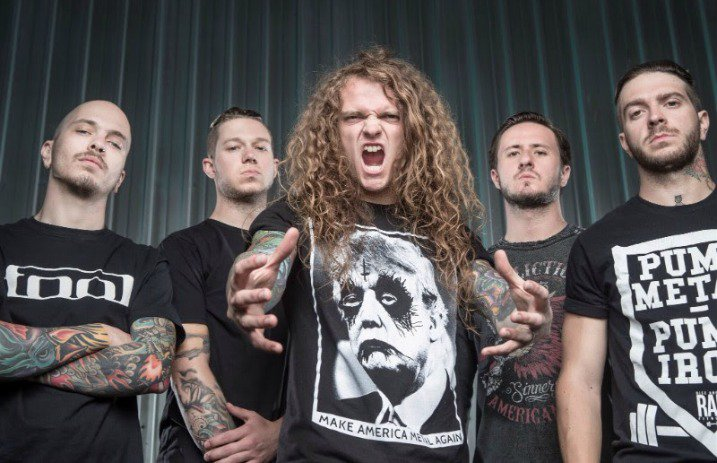 Miss May I Release New Song, Announce New Album