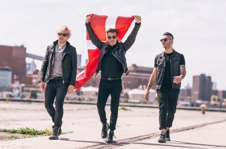 "New Politics Release New Song ""One Of Us"""