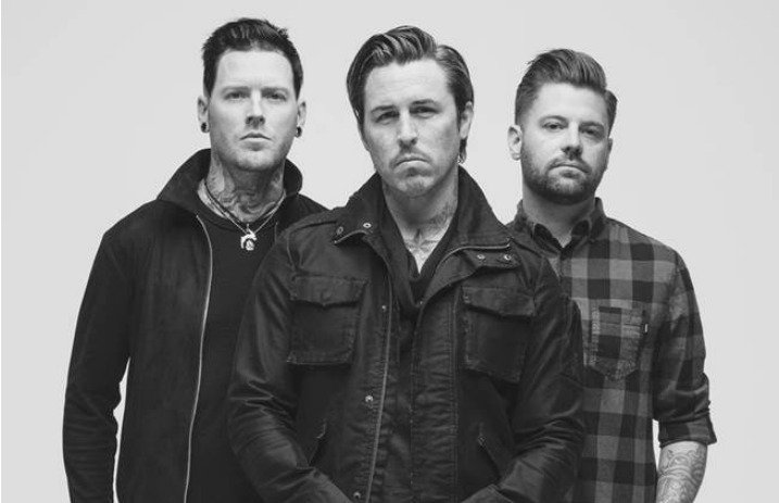 Eighteen Visions Release First Song In 10 Years, Announce New Album