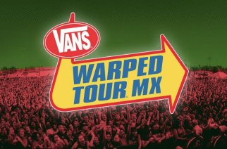Incubus, Bullet For My Valentine, Anti-Flag, More Added To Warped Tour Mexico Lineup