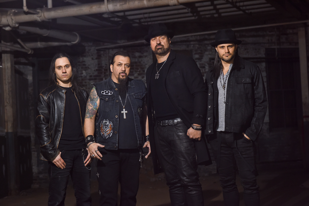 Adrenaline Mob Involved in Fatal Vehicle Crash in Florida