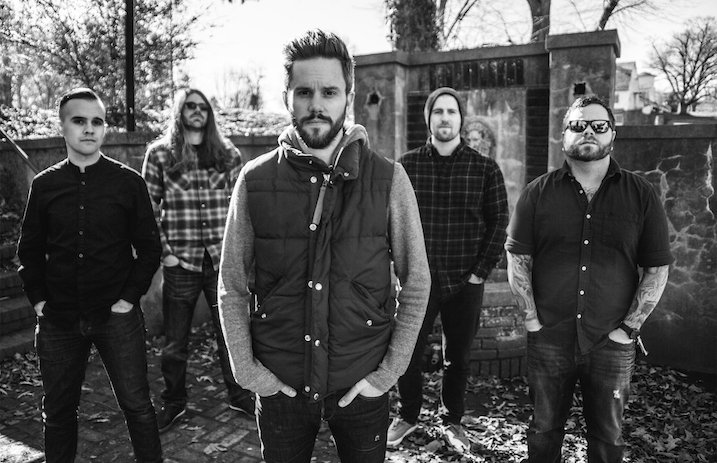 Between The Buried And Me Announce 'Colors' 10-Year Anniversary Tour