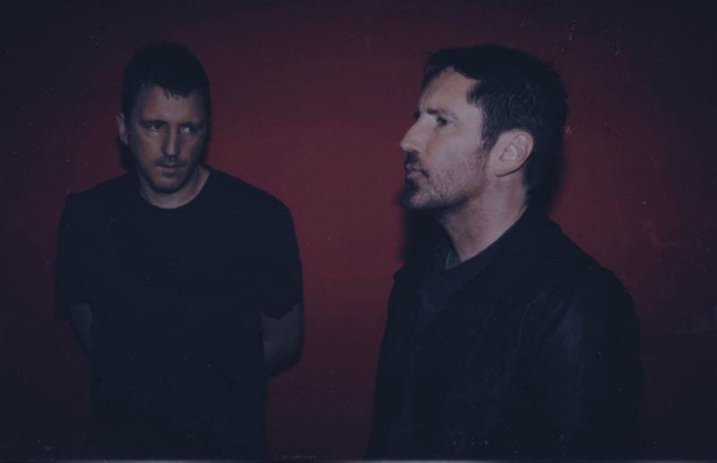 "Nine Inch Nails Stream New Song ""Less Than"""