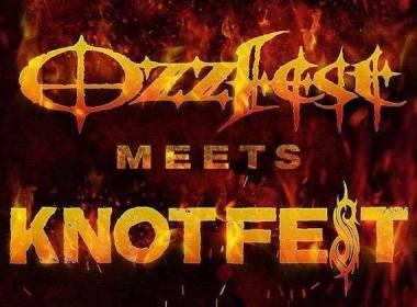 Ozzfest Meets Knotfest 2017