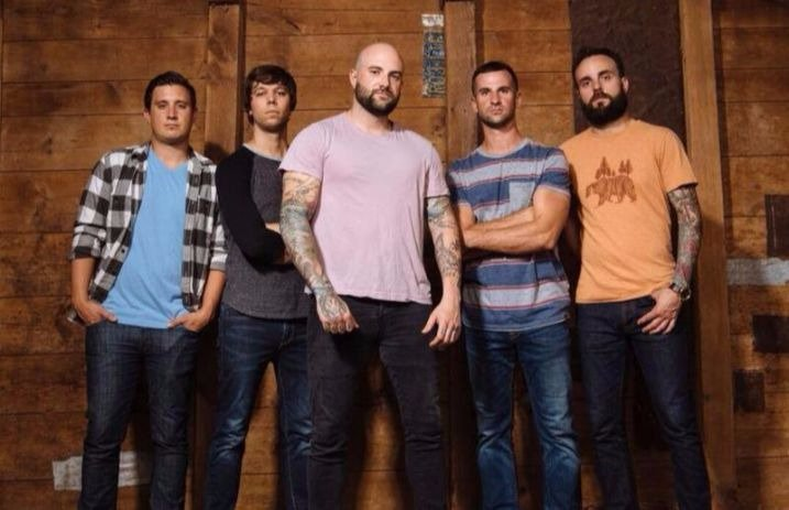 "August Burns Red Stream New Song ""Hero of the Half Truth"""