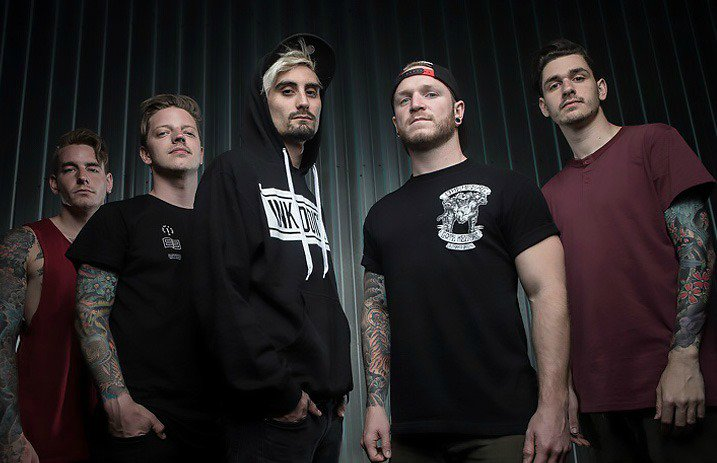 "We Came As Romans Streams New Song ""Cold Like War"""