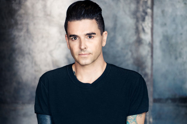 "Dashboard Confessional Release ""We Fight"" Music Video"