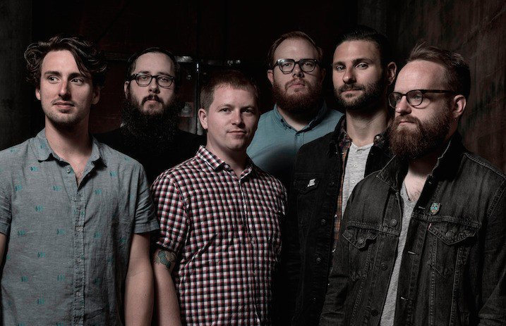 """The Wonder Years Release New Song """"Sister Cities"""""""