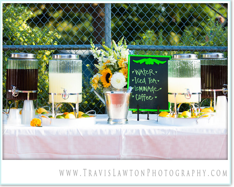 Seattle Wedding Photographer | Trevor & Crystal Married!