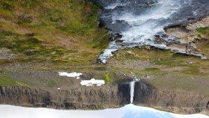 Icelandic West Fjords