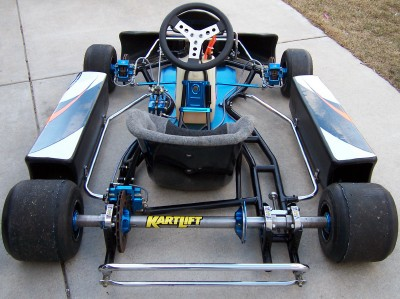 Shifter Kart For A Great Time – Site Title