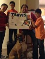 Gracias Alvarez family!