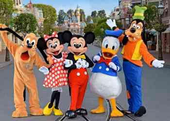 disneyland akan dibangun di boyolali Indonesia min - Bukan hanya Disneyland, Wahana Taman Wisata Boyolali akan diisi Universal Studio dan Warner Bross