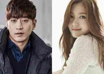 eric shinwa menikah 1 - Eric Shinhwa dan Na Hye Mi, Resmi Dikabarkan akan Menikah Bulan Juli ini