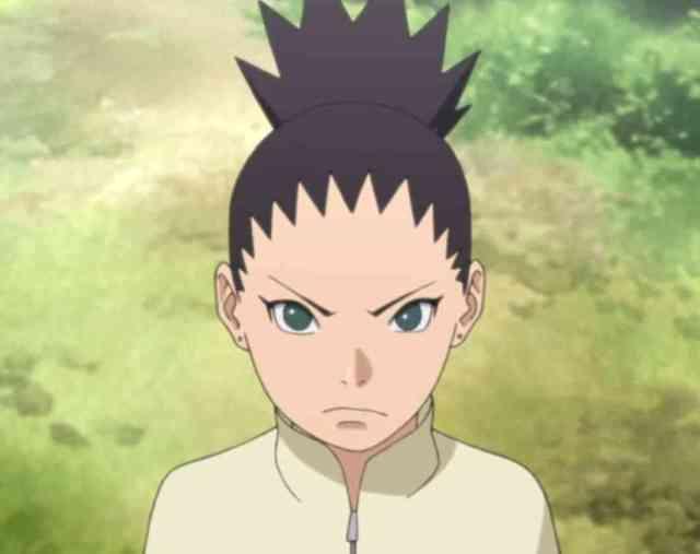 Nara Shikadai 750x594 - Yuk Kenalan sama 11 Karakter Ninja Baru ini di Generasi Ninja selanjutnya Boruto
