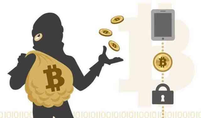 bitcoin disukai oleh para penjahat - 8 Hal tentang Bitcoin, Mata Uang Digital Seharga 1 Ons Emas