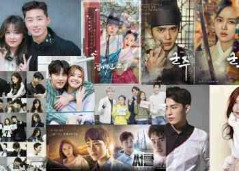 Drama Korea Baru Yang Akan Tayang Di Bulan Mei 2017