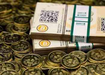 mata uang digital bitcoin