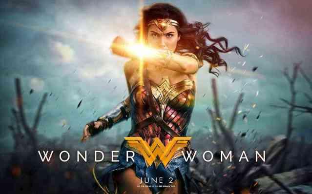 wonder woman - 12 Fakta Unik & menarik Film wonder woman ini perlu kamu ketahui sebelum nonton filmnya