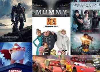 11 rekomendasi film yang release Juni 2017 wonderwoman transfromer the mummy minion - Rugi & nyesel banget dah kalo kamu sampe kelewatan nonton 11 Film keren yang release Juni 2017 ini