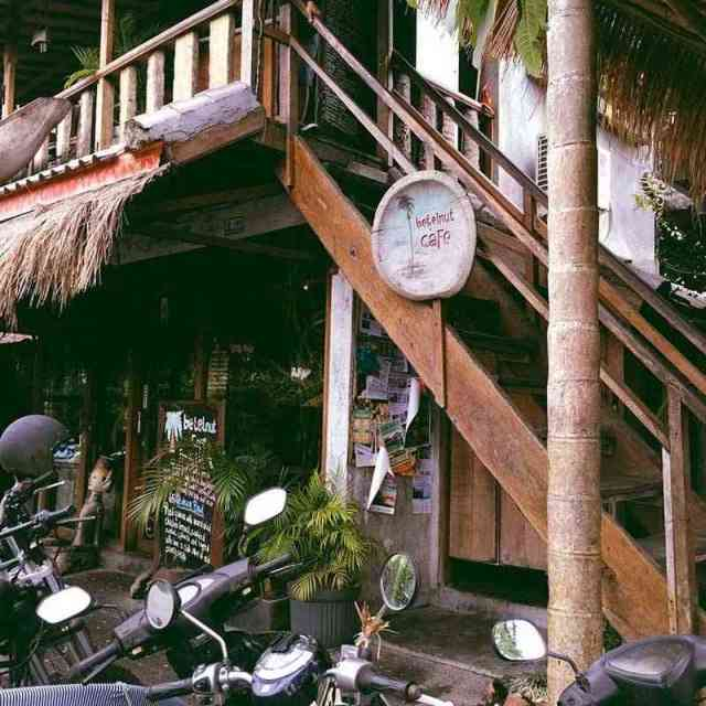 Betelnut Cafe 3 - Tempat Nongkrong Unik, Instagramable, Murah & Romantis di Bali yang Cocok buat Kamu dan Pasanganmu