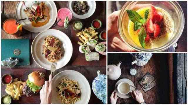 Kebun Bistro 3 - Tempat Nongkrong Unik, Instagramable, Murah & Romantis di Bali yang Cocok buat Kamu dan Pasanganmu