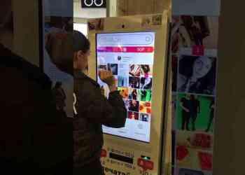 Mesin atm untuk membeli likes follower di instagram rusia snatap - Mau banyak follower di Instagram-mu ?, ga perlu repot, tinggal beli di mesin ATM ini saja