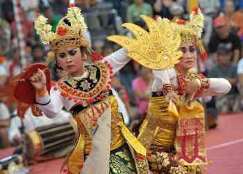 jadwal pesta kesenian bali PKB ke 39 2017 tiap minggu - Jadwal Pesta Kesenian Bali (PKB) ke 39 tahun 2017 Minggu ke-4 (3 Juli - 8 Juli)