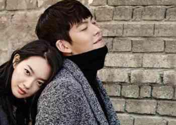 "kim woo bin shin min ah - Kim Woo Bin Selalu Ditemani Sang ""Pacar"" Untuk Menjalani Perawatan Kanker"