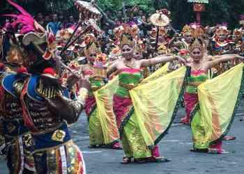 pesta kesenian bali - Liburan panjang yuk ke PKB, berikut Jadwal Lengkap PKB ( Pesta Kesenian Bali ) ke 39 tahun 2017 selama 1 bulan full