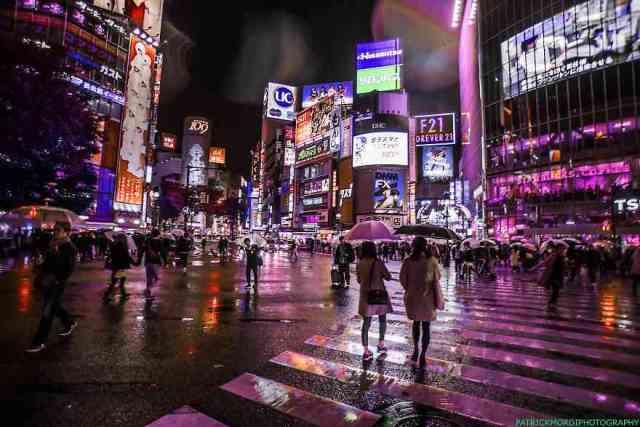 Tokyo 4 - Keindahan Tokyo Membuat Fotografer Ini Menambah Kecintaannya Pada Fotografi Lagi