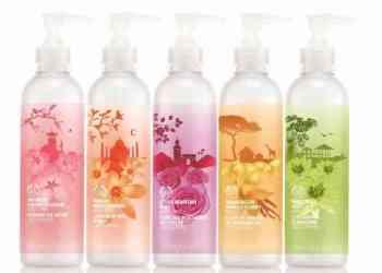 body lotion - Tahukah Kamu Perbedaan Body Lotion, Body Cream, Body Butter dan Body Milk ?