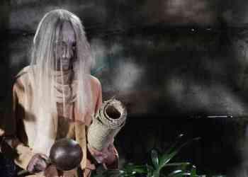 hantu4 - Ihh Serem!!! Inilah Jenis-jenis Hantu Yang Menemani Hari-harimu Tanpa Kalian Sadari