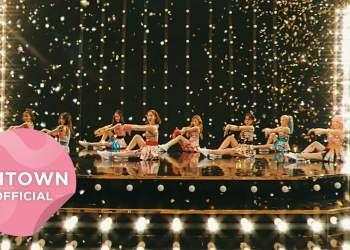 Girls Generation 소녀시대 Holiday Music Video - Video : Holiday Night, Girls' Generation ( SNSD )