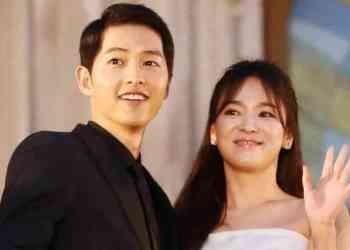 song joong ki song hye kyo venue wedding - Song Joong Ki dan Song Hye Kyo Konfirmasi Lokasi Pernikahan