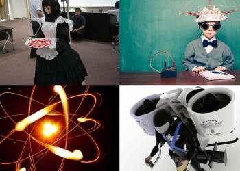 teknologi canggih baju ironman jetpack pribadi robot pembantu nuklir sebntar lagi terwujud 2 - 17 Teknologi canggih ini sedang dikembangkan dan akan segera terwujud