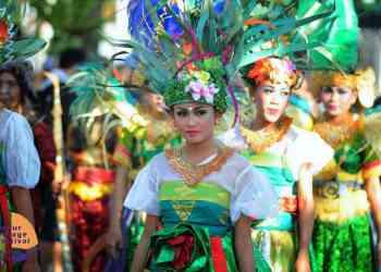 tema mandara giri sanur village festival 2018 - Jadwal kalender kegiatan sanfest (Sanur Village Festival) 2018