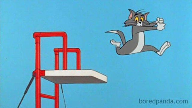 Funny Cartoon Fails 8 - Kamu Suka Nonton Film Kartun ? Tapi Tahukah Kamu Beberapa Film Kartun Ini Bikin Kamu Gagal Paham