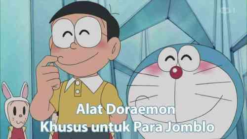 alat doraemon khusus buat jomblo biar bisa move on dapet pacar baru - Dijamin ampuh, 10 alat Doraemon ini khusus buat para jomblo