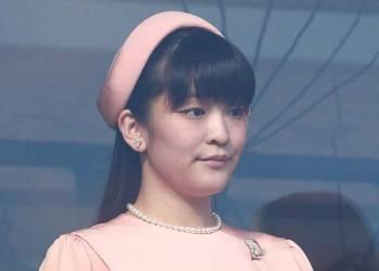 """putri mako putri sulung kekaisarang jepang - Cinta tak mengenal """"KASTA"""", Putri Sulung KeKaisaran Jepang membuang status kerajaan demi menikahi orang biasa"""