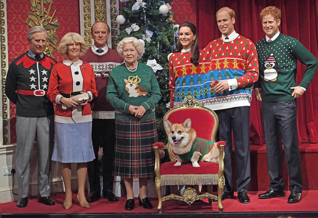 Keluarga kerajaan selalu bersama pada hari Natal 1024x701 - Jadi bangsawan itu ga sepenuhnya enak, seperti keluarga kerajaan Inggris yang harus ngikutin 9 aturan menyebalkan ini