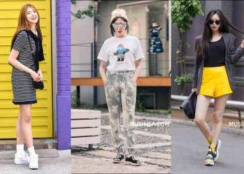 fashion 1 1 - Kamu Bosan Dengan Gaya Pakaianmu Yang Itu-itu Mulu ? Nah, Gak Ada Salahnya Kamu Mencoba Gaya Fashion Ini