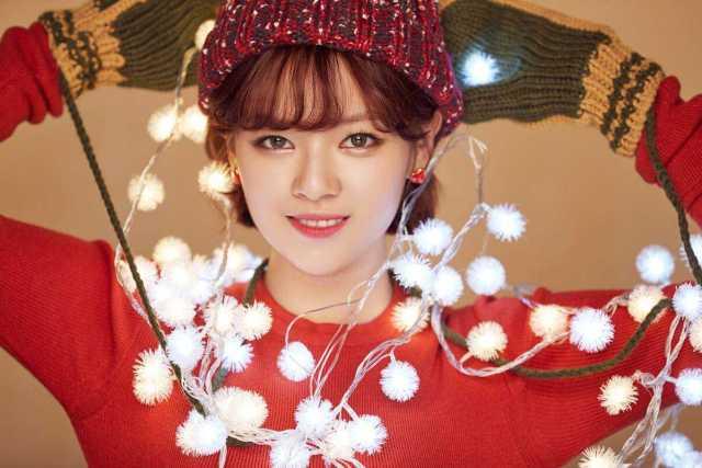 "Jeongyeon Twice 750x500 - Fakta dan Profile Member Dari ""TWICE"""