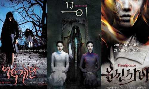 "film horror korea - Berani Nonton? Coba deh Nonton Film Horror Korea Terseram ini ""Kalau Berani sih!!!"""