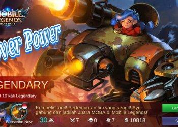 jawhead hero baru mobile legend - Jawhead, Rework Bane & Sistem Emblem Baru hadir di Update terbaru Mobile Legends