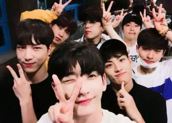 profil member rainz kpop - Rainz Umumkan Jadwal Comeback di bulan January 2018