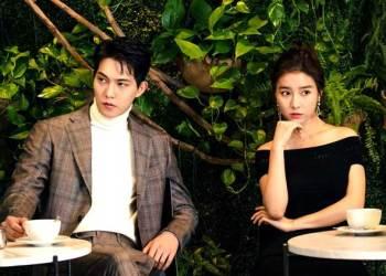 9. That Man Oh Soo Evergreen Lee Jong Hyun dan Kim So Eun 1 - Drama Korea Terbaru dan Terbaik 2018 yang Bakal Bikin Kamu Baper