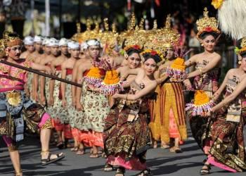 pawai pkb di niti mandala renon - Liburan panjang yuk ke PKB, Jadwal Lengkap PKB ( Pesta Kesenian Bali ) ke 40 tahun 2018 selama 1 bulan full